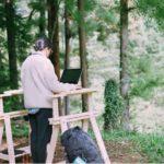 大地を踏みしめ、森の中で働く日常を!トレイルヘッズがアウトドアでのワーケーションサービスをスタート