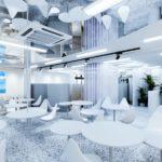 3月26日開設!シェアオフィス&コワーキングスペースを兼ね備えたスタートアップスタジオ『GINZA SCRATCH / ギンザ スクラッチ』|G's ACADEMY×ファイブスターインタラクティブ