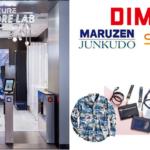 非接触で利用できる未来型AI無人店舗「DIME LOUNGE STORE(ダイムラウンジストア)」オープン!