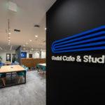 カフェ感覚で気軽に利用できるコワーキングスペース「Gadol Cafe & Study」神戸三宮、国際会館南側ビルにオープン
