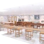 建築家・隈研吾が建物・内装を手がけたコワーキングスペース「いいオフィス麻布十番 by SHARE M-10」オープン